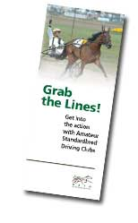 Standardbred Amateur Driving Club Information
